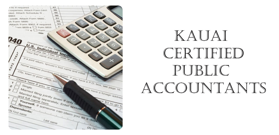Kauai Certified Public Accountants