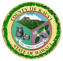 County of Kauai Involvement